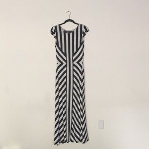 NY&C maxi dress NEW
